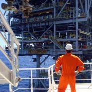 Curso de auxiliar de plataforma offshore - Ênfase em perfuração - 80 horas