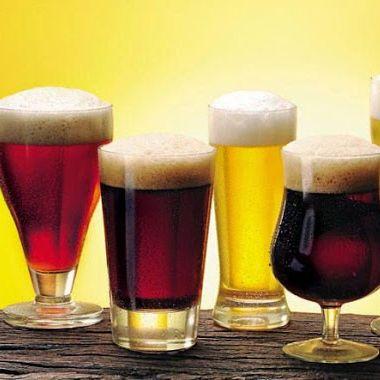 Curso de produção de cervejas artesanais e especiais