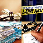 Especialização em perícia criminal e cível - Ênfase Saúde