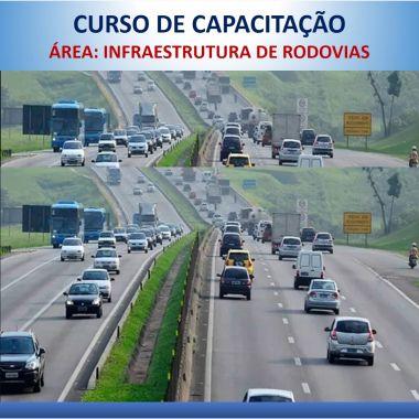 CAPACITAÇÃO EM INFRAESTRUTURA DE RODOVIAS