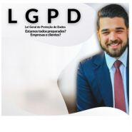 CURSO ATUALIZAÇÃO  LEI GERAL DE PROTEÇÃO DE DADOS - LGPD