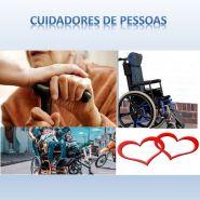 CURSO DE CUIDADOR  - 160 HORAS