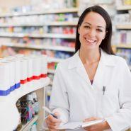 curso de formação para atendente de farmácia