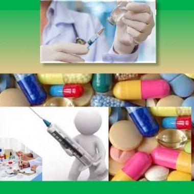 CURSO INTENSIVO DE ADMINISTRAÇÃO DE MEDICAMENTOS