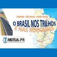 ESPECIALIZAÇÃO EM ENGENHARIA DE RODOVIAS E FERROVIAS - 500h