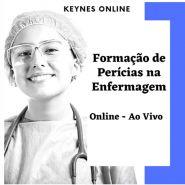 FORMAÇÃO DE PERÍCIAS NA ENFERMAGEM - ONLINE