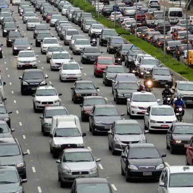 Curso Nanodegree em gestão do trânsito e mobilidade urbana - 140 horas