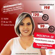 NEUROMARKETING: OS SEGREDOS POR DENTRO DA MENTE DO CONSUMIDOR