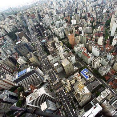 Especialização em planejamento e gestão de cidades - 380 horas