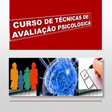 PRESENCIAL - CAPACITAÇÃO EM TÉCNICAS DE AVALIAÇÃO PSICOLÓGICA PARA CONCESSÃO DE ARMA DE FOGO