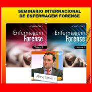 SEMINÁRIO INTERNACIONAL DE ENFERMAGEM FORENSE